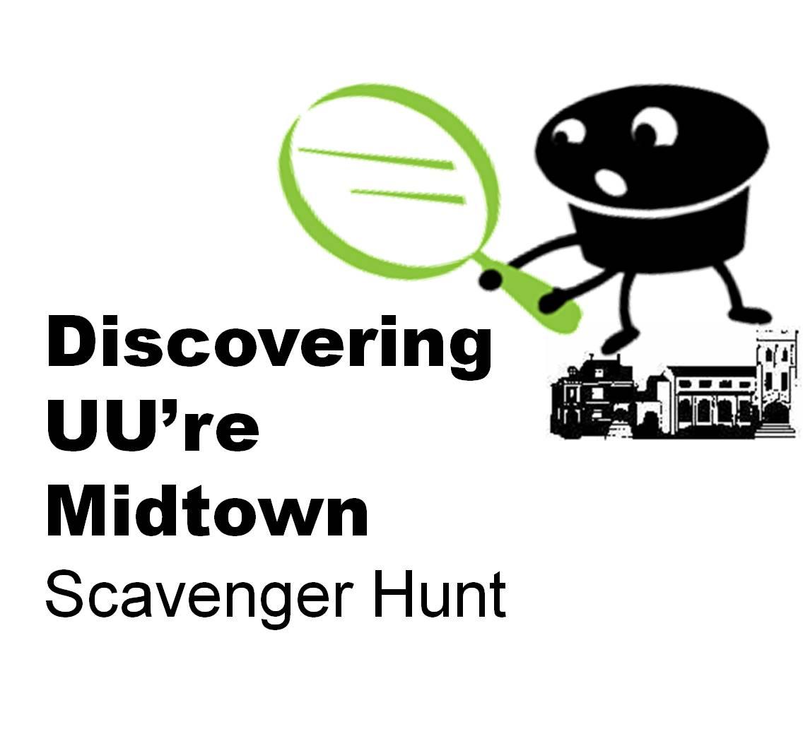Scavenger hunt business plan